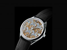 Vacheron Constantin Métiers d'Art Horsemen Watch Replica