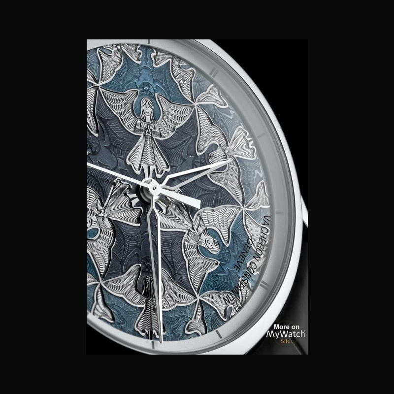 Vacheron Constantin Métiers d'Art Angel copy