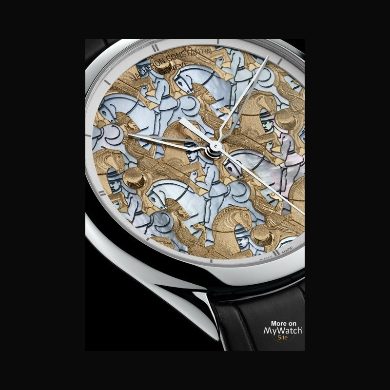 Vacheron Constantin Métiers d'Art Les Univers Infinis replica watch