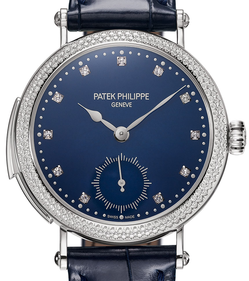 Patek Philippe Art Of Watches Grand Exhibition 2017 Ladies' Watches Watch Releases