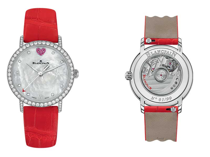 Replica Watches Free Shipping Valentine's Day