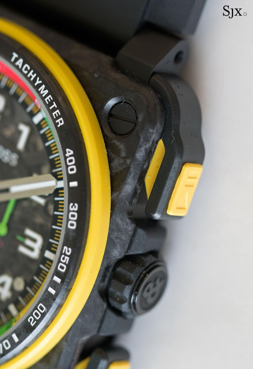 Bell Ross BR X1 RS17 chronograph 3