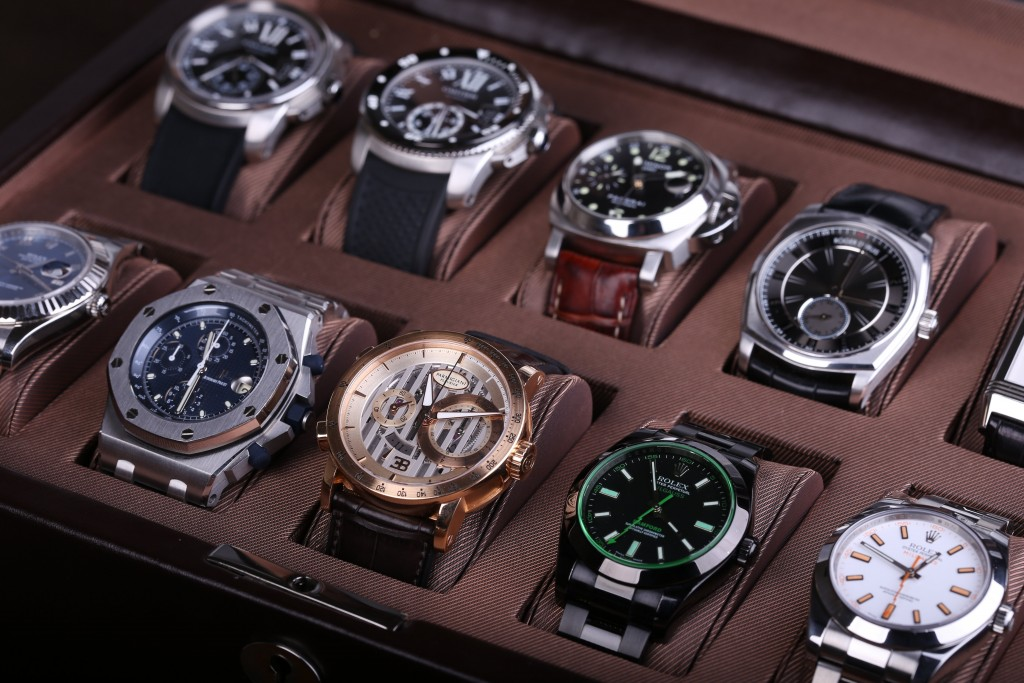 Fine Swiss Replica Watches Online Shop Archives - Hot Sale Men's Replica  Watches